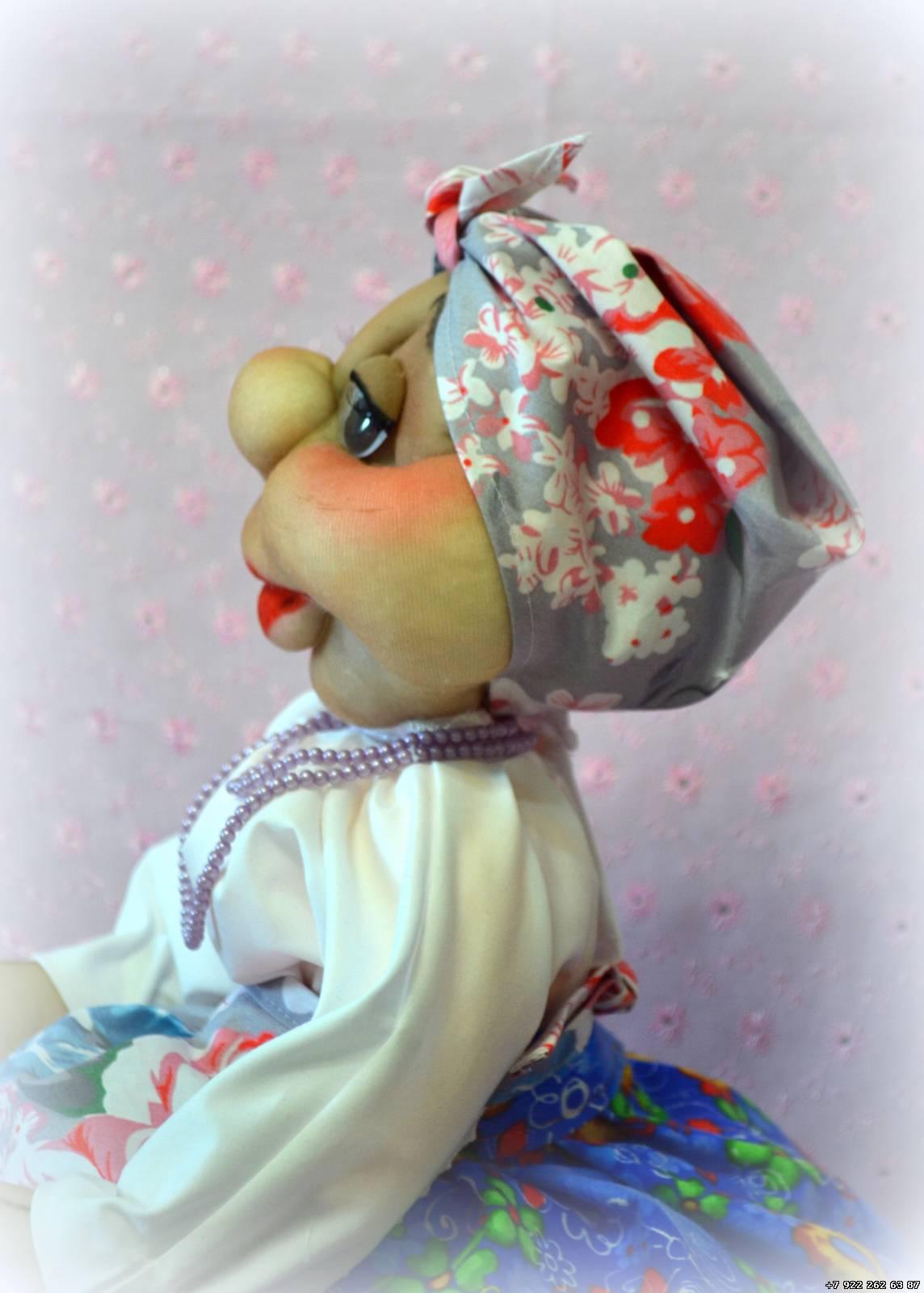 Кукла грелка на чайник своими руками выкройки из капрона